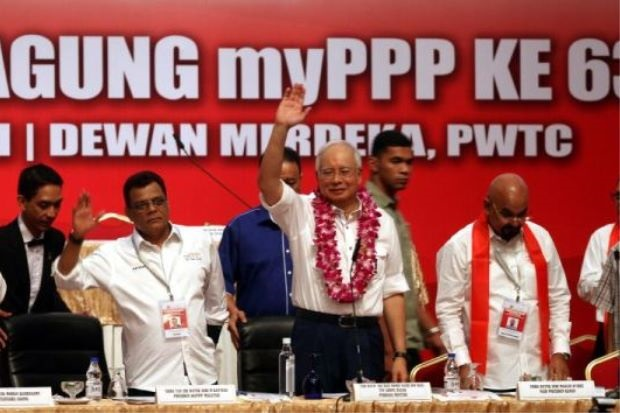 Image result for myppp+najib