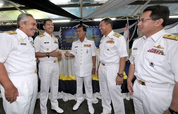 Eastern Fleet to give more focus to maritime security in the face of geopolitical threats