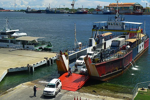 Hardest hit will be Labuan transporters and owners of vans, trucks carrying daily essentials for the islanders.