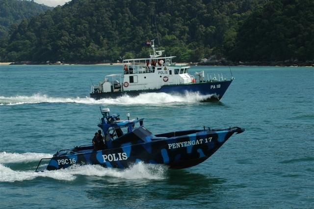 Fishermen want police personnel on board their vessels to guarantee the safety.