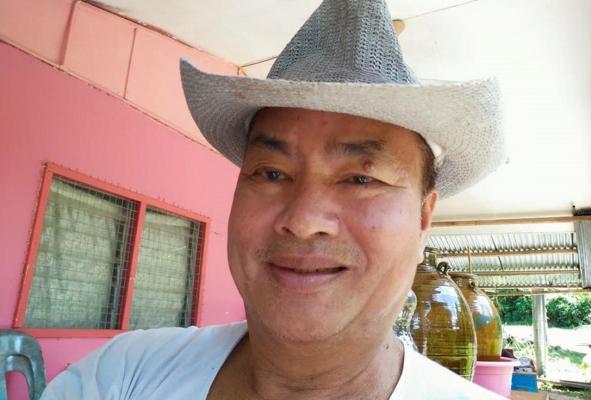 Sabah's ethnic music legend Ambrose Mudi passed away in Keningau on January 25, 2016. He has often been tagged as the Bob Marley of Sabah. – Internet photo