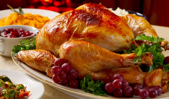 imported turkey (RM36.00 per kg)